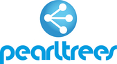 Pearltrees logo