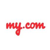 My.com logo