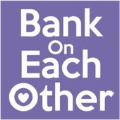 Bank On Each Other logo