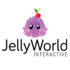 JellyWorld logo