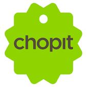 Chopit logo