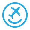 Reclama y Vuela logo