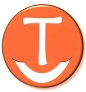 uTip logo