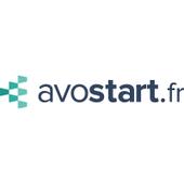 Avostart logo