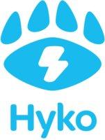 Hyko logo
