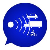 Social Drive logo