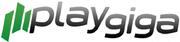 PlayGiga logo