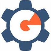 Gravitational logo