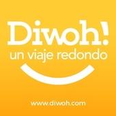 Diwoh logo