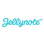 Jellynote logo