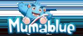 Mumablue logo