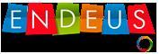 Endeus logo