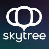 Skytree logo