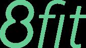 8fit logo