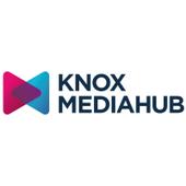 Knox Mediahub logo