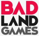Bad Land Games logo