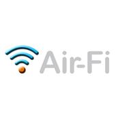 Air-Fi logo