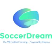 SoccerDream logo