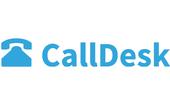 Calldesk logo