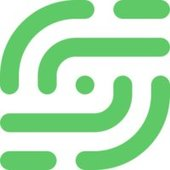 Starred logo