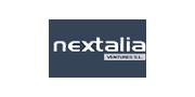 Nextalia logo