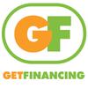 GetFinancing logo