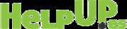 HelpUp logo