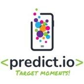 Predict.io logo
