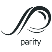 Parity Technologies logo