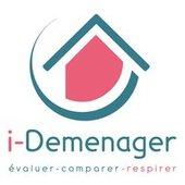 i-Demenager logo