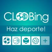 Cloobing logo