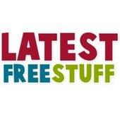 Latest Free Stuff logo