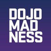 DojoMadness logo