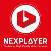 NexPlayer logo