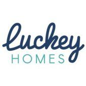Luckey Homes logo