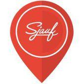 Sjauf logo