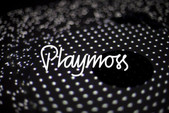 Playmoss logo