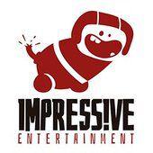Impressive Entertainment logo