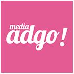 Media Adgo! logo