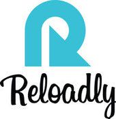 Reloadly logo
