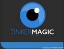 Tinker Magic logo