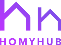 HomyHub logo