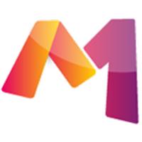 Maverick Media  logo