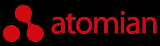 Atomian logo