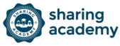 Sharing Academy logo