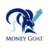 MoneyGoat logo