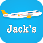 Jack's Flight Club logo