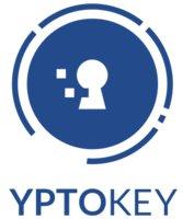 Yptokey logo