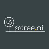20tree.ai logo