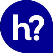 Howamigoing logo